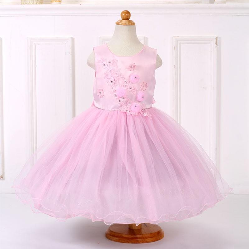 Mareya Trade Summer Kids Dresses For Girls 2 8 Years New Design