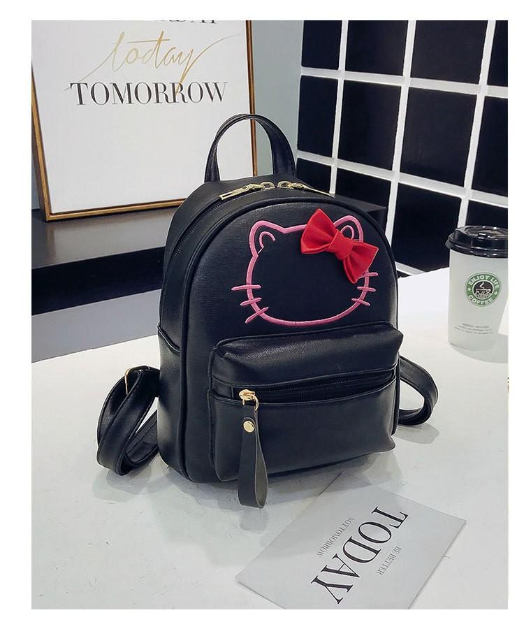 Mareya Trade 2018 New Cute Backpack For Teen Kids Mini Back Pack
