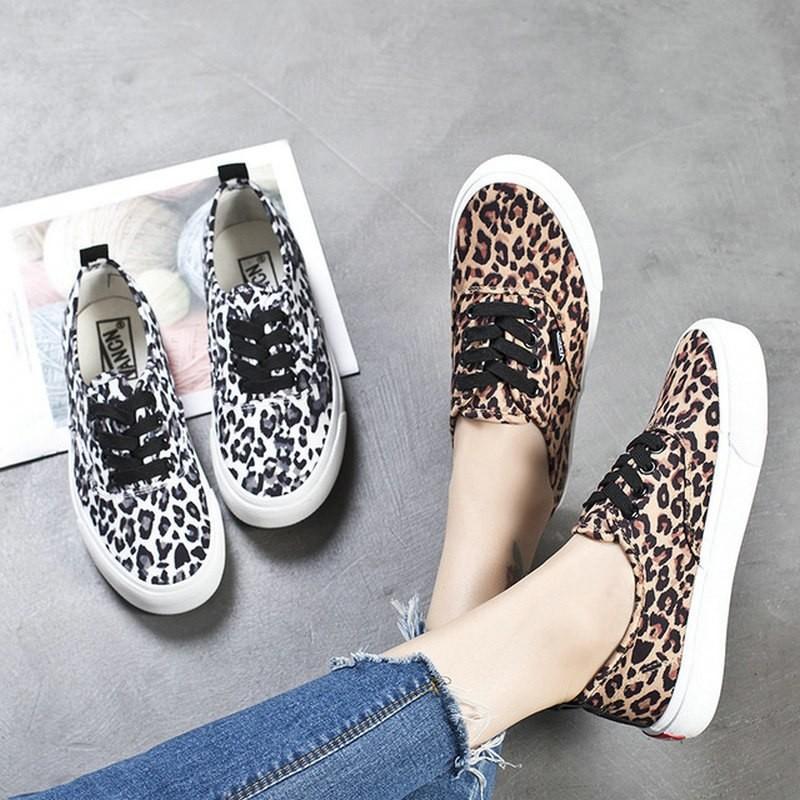3ad9ef0c3e8 Mareya Trade - ZawsThia 2018 winter new leopard printing sexy woman ...