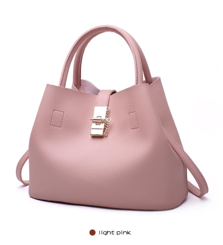 Famous Brand Fashion Candy Women Messenger Designer Handbags Women Handbags  Ladies Leather Handbag Female Bag High Quality Spec f44f2cbe558f9