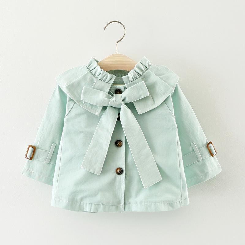 375a4a7a2 Mareya Trade - Sunshine   Rainy Windbreaker For Girls Baby Girls ...