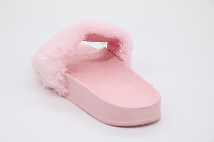 3d172a51ec33bf Coolsa New Arrivals Autumn Plush Slippers Fluffy Fur Flock Women Slides  Designer Flat Casual Flip Flops Female Faux Fur Shoes. Text. Text. Text.  Text. Text