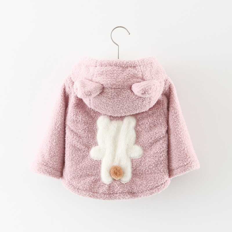 5ec4c85d3 Mareya Trade - Sunshine   Rainy Ins Fashion Cute Bear Baby Girl ...